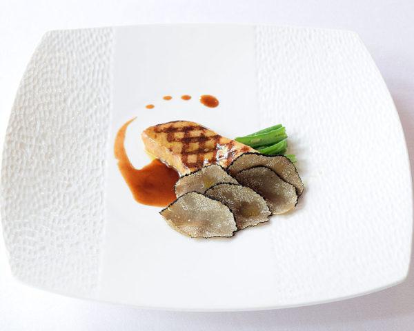 20周年特別コース2品目の前菜